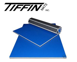 Tiffin Wrestling, MMA,Martial Arts,Mat 6x4x1.25Rol​ls