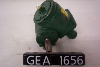 Simplex Unilift 40 Turns per Inch Screw Jack (GEA1656)