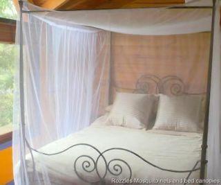 mosquito nets in Canopies & Netting