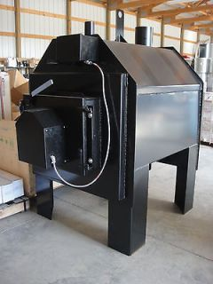 outdoor wood furnace in Furnaces & Heating Systems