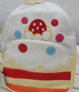 Hot sale Baby Toddler Kid Child Cartoon Animal Backpack Schoolbag