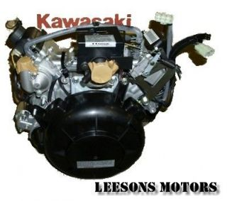 OEM Genuine Kawasaki Mule 2500 2510 4x4 2520 Engine Assembly Motor