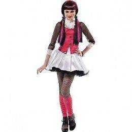 monster high costume in Girls