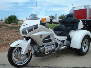 Honda  Gold Wing 2012 GL1800 GOLDWING MOTOR TRIKE