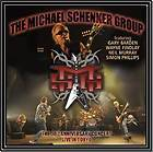 MSG   Michael Schenker Group   30th Anniversary Concert (Live in Tokyo