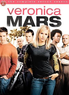 veronica mars in DVDs & Movies