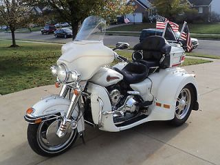 Other 1999 Harley Davidson Ultra Classic Trike, Lehman Conversion Kit