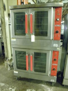 Cooking & Warming Equipment  Ovens & Ranges  Convection Ovens