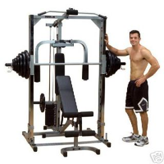 smith machine in Strength Training