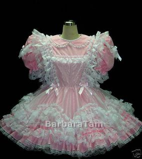 BBT ADULT SISSY CANDY DRESS