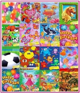 PARTY BAGS   LOOT TREAT GIFT CANDY BAGS   CELLO BAG   JOB LOT TOYS
