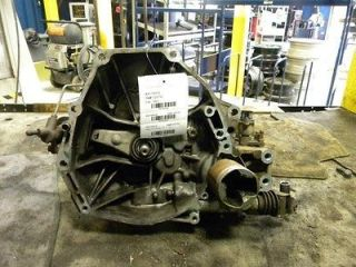 92 93 94 95 HONDA CIVIC MANUAL TRANSMISSION (Fits Honda 1995)