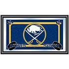 Buffalo Sabres NHL Hockey Team Bar Mirror Beer Pub Sign   New