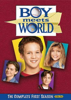 Meets World   The Complete Third Season (3 Disc Set) New