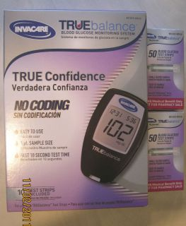 blood glucose test strips in Test Strips