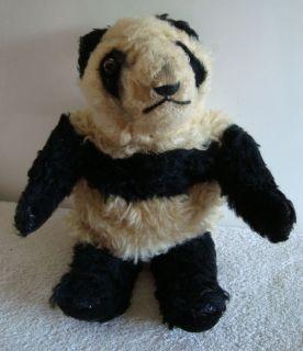teddy bear antique