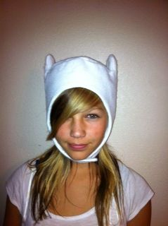 Adventure Time FINN HAT **FREE SHIPPING within U.S.***