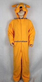 JAKE Kids COSTUME finn Children Adventure Time cosplay halloween