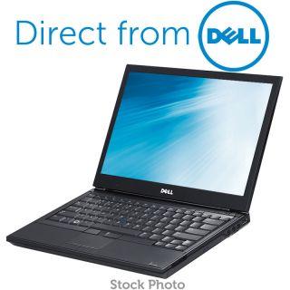 Dell Latitude E4300 Laptop 2.40 GHz, 4 GB RAM, 150 GB HDD