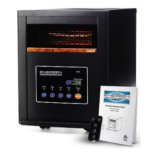 portable infrared heaters in Portable & Space Heaters