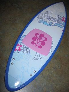 Newly listed AMERICAN GIRL KANANI PADDLEBOARD SURFBOARD NEW McKenna