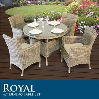 Patio Dining Set in Patio & Garden Furniture Sets