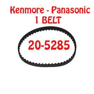 panasonic vacuum belts in Vacuum Parts & Accessories