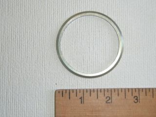 New Cessna 150, 172, 182 Nose Strut Retainer Ring, PN 0841200 15