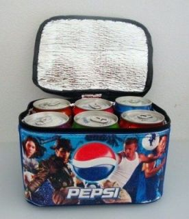pepsi cooler in Advertising
