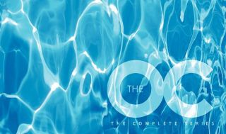 The O.C.   The Complete Series Collection DVD, 2007, 28 Disc Set