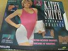 80s KATHY SMITH Original Transparency Personal Trainer Fitness Model