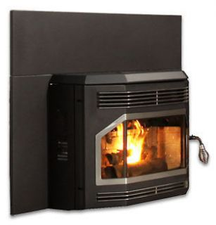 pellet stove inserts in Heating, Cooling & Air