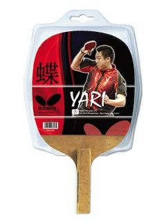 Butterfly Yari Table Tennis Penhold Racket Ping Pong
