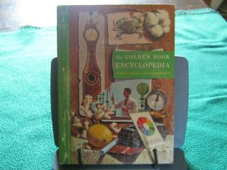 golden book encyclopedia in Children & Young Adults