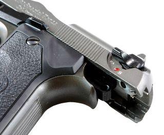 M92fs TSD MSA9 bb Green Gas Propane Semi Auto Airsoft HandGun Pistols