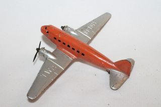 tootsie toy airplanes in Diecast & Toy Vehicles