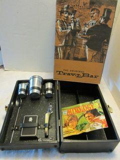 Ever wear The Original Trav.L.bar Portable Travel Bar Retro in box