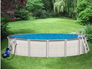 above ground swimming pool in Yard, Garden & Outdoor Living