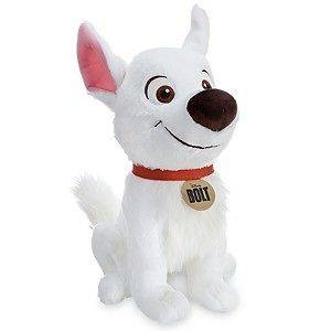 disney bolt plush in Stuffed Animals