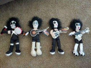 kiss dolls in Entertainment Memorabilia