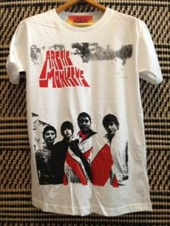 Arctic Monkeys UK Indy PoP Tank Top T Shirt Unisex S M L New 2