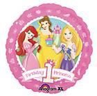 Disney PRINCESS Ariel Belle Rapunzel #1 1st (1) 18 Birthday Party