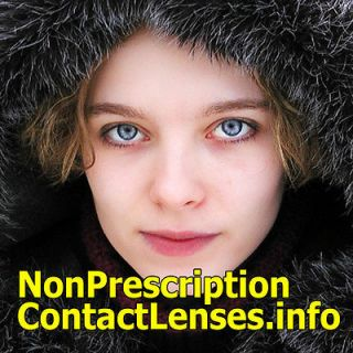 Non Prescription Contact Lenses.info EYE CONTACTS/COLOR/COLORED LENS