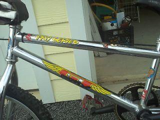 bmx pro bikes in BMX Bikes
