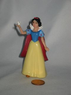 Disney Princesses Snow White Cake Topper Figure