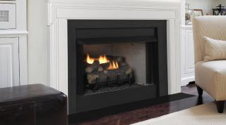 Free Gas Fireplaces Logs Ventless Propane & Natural Gas Fireplaces