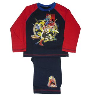 power rangers pajamas in Clothing,