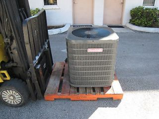 Air 2 Ton Goodman Condenser and Air Handler Central AC Unit R22