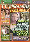 TV Y NOVELAS PABLO MONTERO GISELLE BLONDET EUGENIO