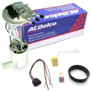 Chevrolet Silverado fuel pump in Fuel Pumps